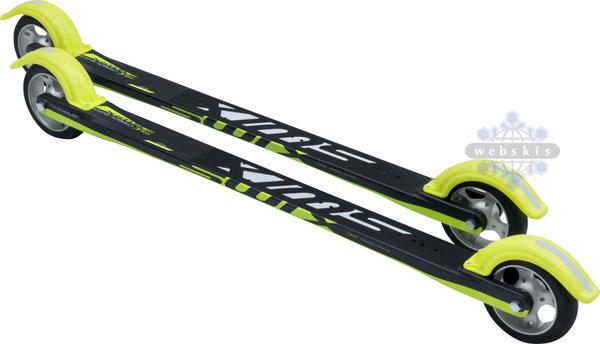 Swix Triac Carbon Skate Rollerskis