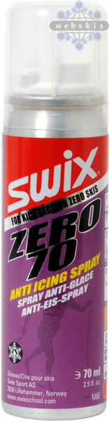 Swix Zero 70 Spray