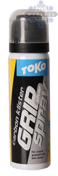 Toko Carbon Grip Spray