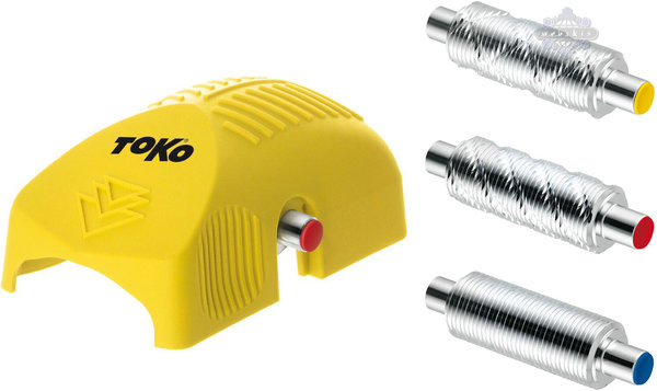 Toko Structurite Nordic Tool with Rollers