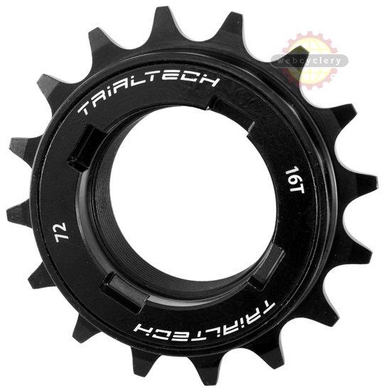 Trialtech 16t Freewheel