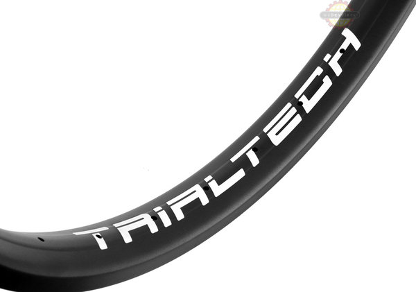 "Trialtech Carthy Signature Series 26"" Rear Rim"