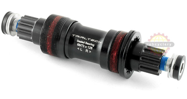 Trialtech Race ISIS Bottom Bracket
