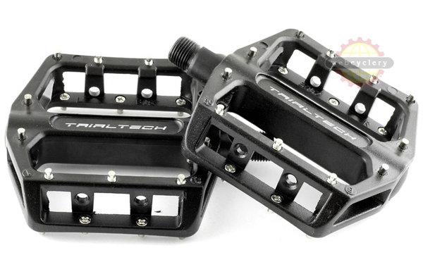 Trialtech Race Platform Pedals