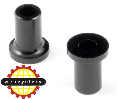 Trialtech SL Booster Spacers