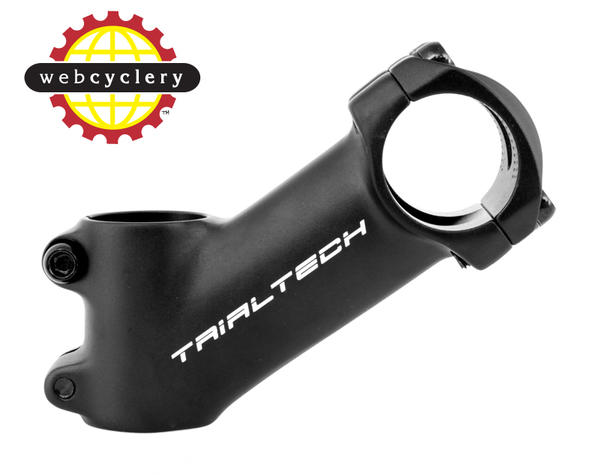 Trialtech Forged High Rise Stem