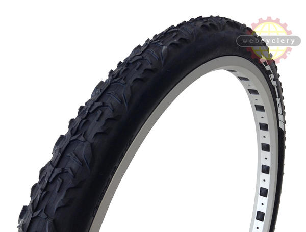 """Try-All Shift 26"""" Front Tire"""