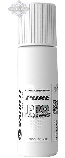 Vauhti Pure Pro Base Liquid Wax