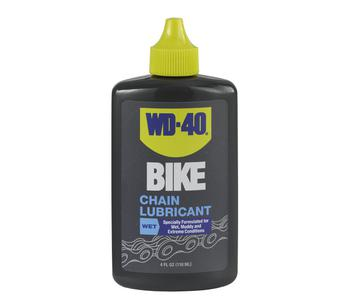 WD-40 Bike Wet Chain Lube