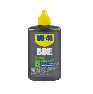 WD-40 Bike Dry Chain Lube