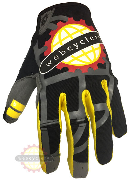 Giro Webcyclery DND Glove