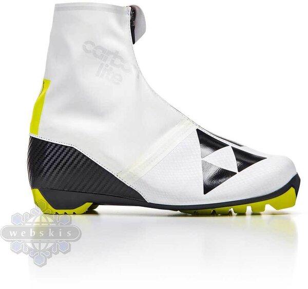 Fischer Carbonlite Classic Boot WS