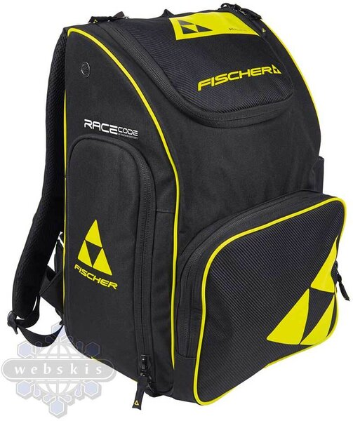 Fischer Race Backpack 40L