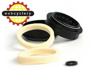 Fox Racing Shox Dust Wiper Seal Kit