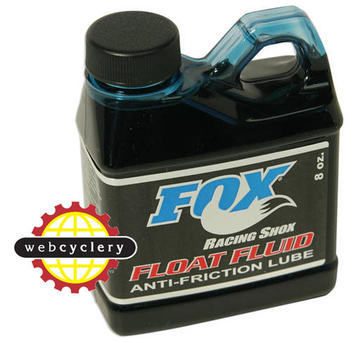 Fox Racing Shox Float Fluid
