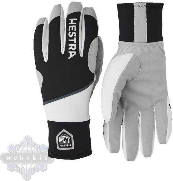 Hestra Comfort Tracker 5 Finger Glove