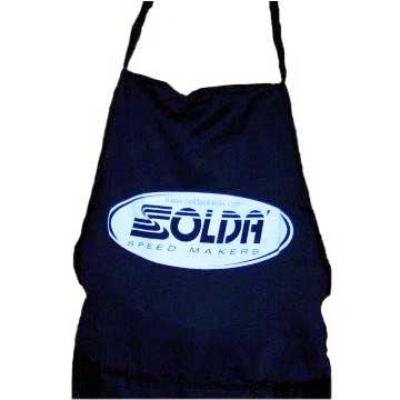 Solda Waxing Apron
