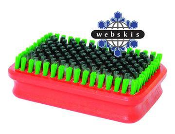 Swix T191 Rectangular Fine Steel Brush
