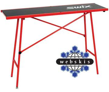 Swix T75W Waxing Table