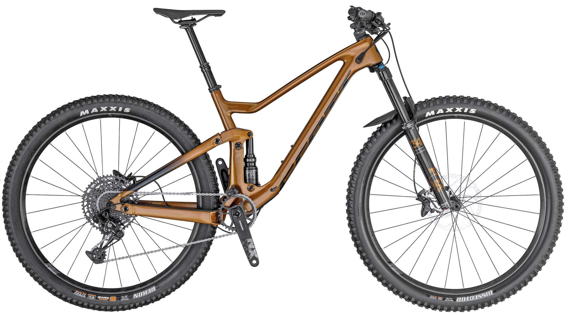 rental bike image
