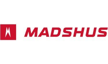 Madshus ski logo