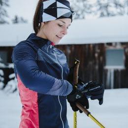 nordic ski clothes