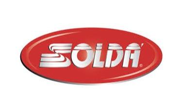 Solda ski logo