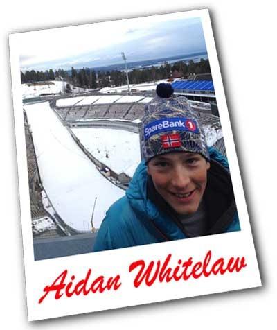 Aidan Whitelaw
