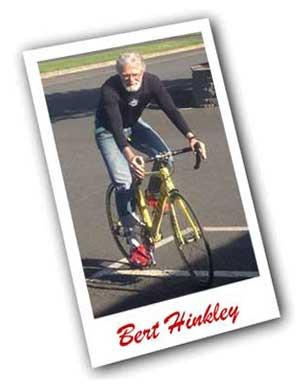 Bert Hinkley