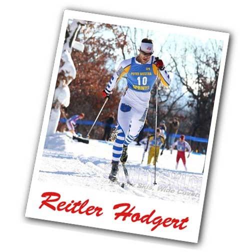 Reitler Hodgert
