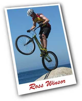 Ross Winsor