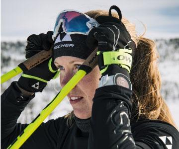 Cross Country Ski Accessories