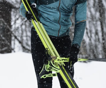 great deal on ski gear