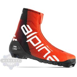Alpina Pro Classic Boot