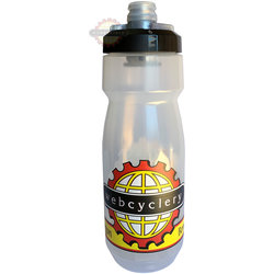 CamelBak Webcyclery Podium Bottle