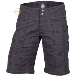 Club Ride Ventura Plaid Short