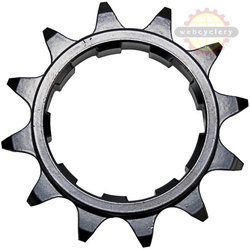Crewkerz Splined Cog