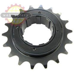 Crewkerz Splined 108 Freewheel