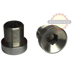 Echo Steel Crank Bolt