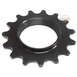 Echo TR Threaded Cog