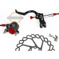 Echo TR Disc Brake
