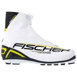 Fischer RCS Carbonlite Classic Boot - Women's