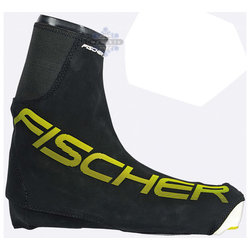 Fischer Race Boot Covers