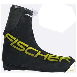 Fischer Race Boot Covers