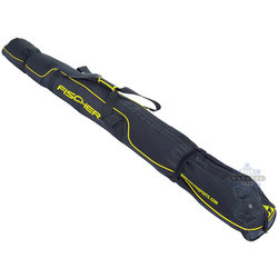 Fischer Performance XC Ski Bag 3 Pair