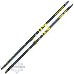 Fischer Twin Skin Carbon