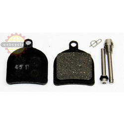 Hope Trial Zone Disc Brake Pads