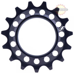 Jitsie Aluminum Threaded Cog