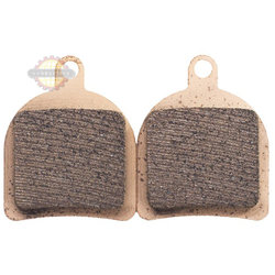 Jitsie Race Brake Pads
