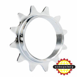 Jitsie Steel Threaded Cog